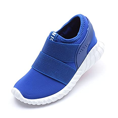Sneakers casual blu per bambini Envío Libre Más Barato 69GqplXHs