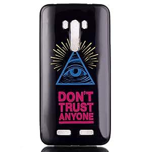 MOONCASE Funda para Asus Zenfone Selfie (ZD551KL) Carcasa TPU Gel Tapa Case Cover XS10