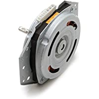 LGE - ZENITH MOTOR ASSEMBLY,DC,WA - Part Number: 4681ED1004B