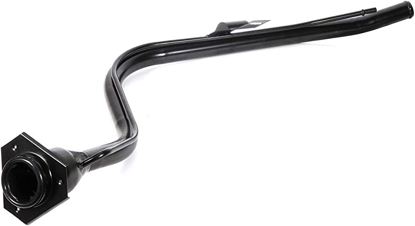 ECCPP Fuel Gas Tank Filler Neck Tube Pipe 10424501 FN688 Fuel Tank Tube Fit for 1998-1999 Buick Century 1998-1999 Buick Regal