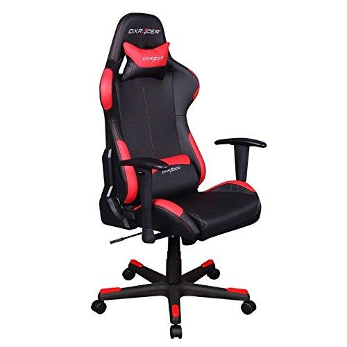 DXRacer OH/FD99/NR Ergonomic, High Quality Computer Chair fo