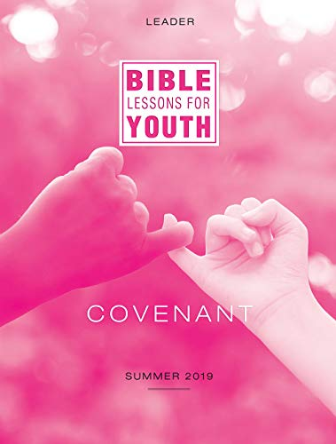 Bible Lessons for Youth Summer 2019 Leader PDF Download: Call (English Edition)
