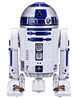 Star Wars Intelligent R2-D2 Remote Control with App