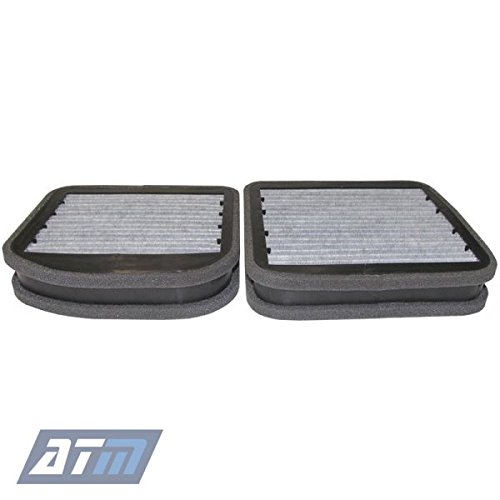 JP Activated Carbon Interior Air Filter