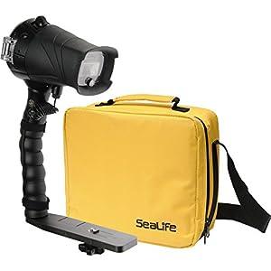 Amazon.com: SeaLife SL961 Digital Pro Flash: SEALIFE