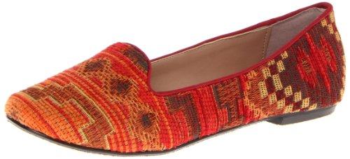 Johnson Women's Multi Bestie Betsey Red n6w1FqYY