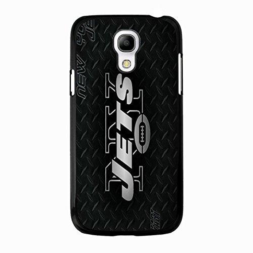 Custom Design NFL New York Jets Handy Schutzhülle für Samsung Galaxy S4Mini