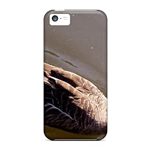 Premium Iphone 5c Case - Protective Skin - High Quality For Little Duck