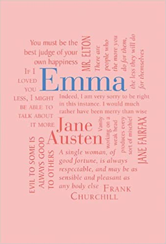 Image result for emma by jane austen word classic