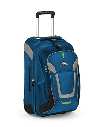 AT7 Outdoor Rolling Backpack
