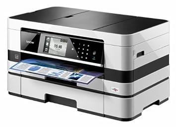 Brother MFC J 4710 DW - Impresora multifunción de Tinta - B/N 35 ...