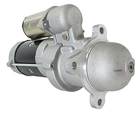 DB tetera snk0013 Starter para Miller eléctrico L 2.7L 89 90 91 92 93 soldadores 27 serie Teledyne 2.0 2.7: Amazon.es: Coche y moto