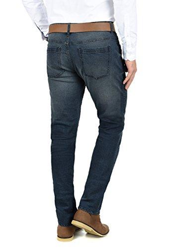 76202 Twister Denim para BLEND Blue Jeans Clear Hombre 7PqOw