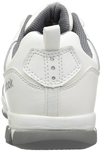 Shoe Work Industrial Sublite Women's White RB434 5 Reebok W Work US 8 and Construction Ct8qf46x