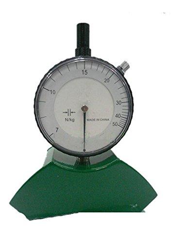 7-50N Silk Screen Tensionmeter Print Screen Tonometer Newton Tension Meter for Silk Screen by YUCHENGTECH
