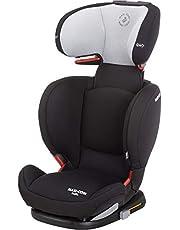 Maxi-Cosi Rodifix Booster Car Seat, Black 1 Count (Pack of 1)
