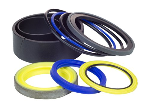 Kit King - CAT Caterpillar 3769017 Aftermarket Hydraulic Cylinder Seal Kit from Kit King USA