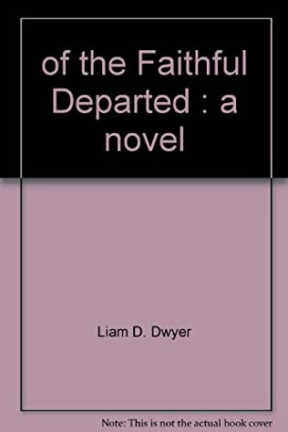 book cover of Of the Faithful Departed