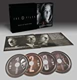 The X-Files Expanded Edition, Volume 1 (4-Disc Collection)