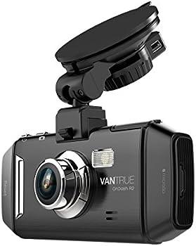 Vantrue R2 2K Ultra HD 2.7