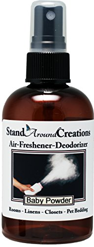 Concentrated Spray Linen Deodorizer Freshener product image
