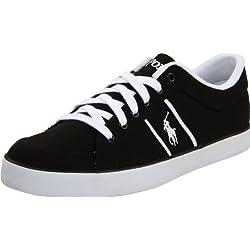 Polo Ralph Lauren Men's Bolingbrook Canvas Sneaker