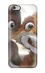 Tpu DAQyD3554tpXSR Case Cover Protector For Iphone 6 Plus - Attractive Case
