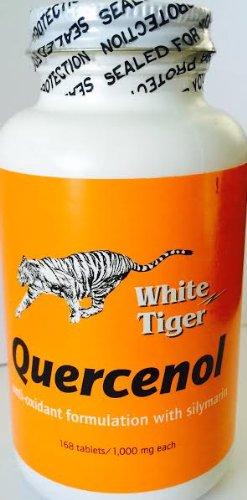 Quercenol (Quercetin 500 Mg 150 Tablets)