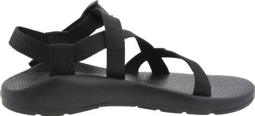 Chaco Donna Z / 1 Sandalo Yampa Nero
