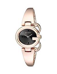 Gucci YA134509 Womens G-Timeless Wrist Watches