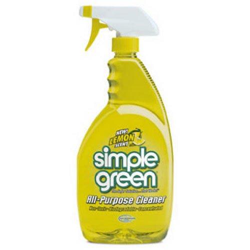 lemon juice cleaner - 4