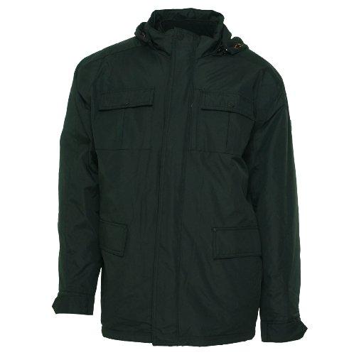 Hawke & Co. Pursuit 3-in-1 Aerofill Jacket (For Men) - BLACK L