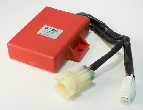 Ricks Motorsport Electric CDI Box 15-412
