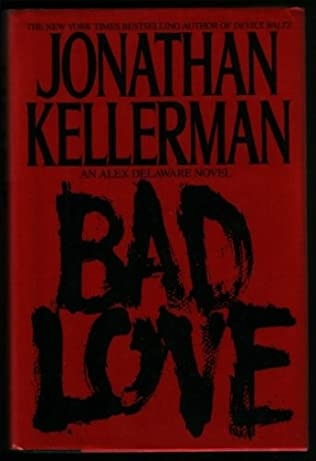 book cover of Bad Love