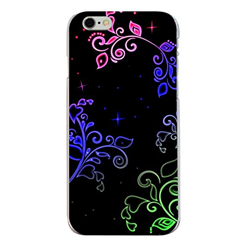 "Disagu Design Case Coque pour Apple iPhone 6 Housse etui coque pochette ""Star Neon"""