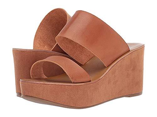 Chinese Laundry Women's Ollie Sandal Saddle Solid 5.5 M US