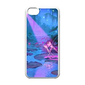 iphone5c phone cases White Princess and the Frog IMDb cell phone cases Beautiful gifts YWRD4669298