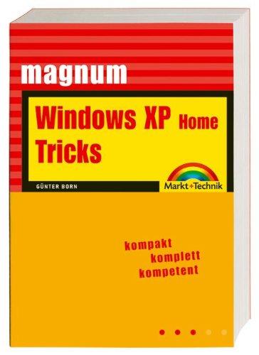 Windows XP Home Tricks (Magnum)