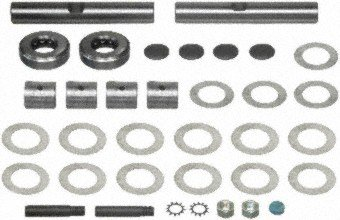 Moog 8390B King Pin Set (Steering Post Set)