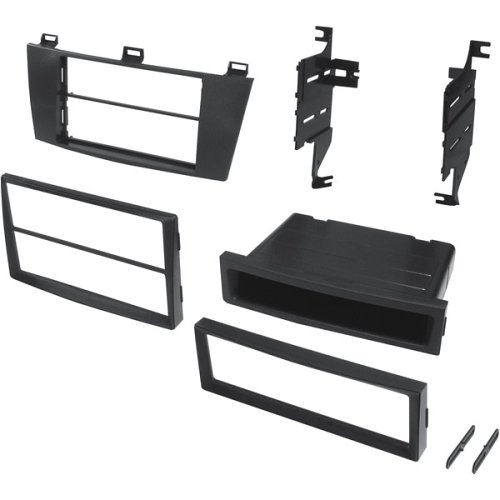 toyota solara dash kit - 6