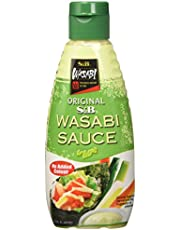 S&B Salsa al Wasabi - 170 gr