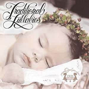 Growing Minds with Music: Traditional Lullabies Music CD