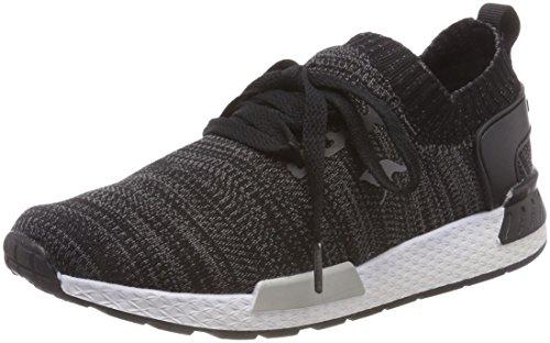 Kangaroos nero 5003 adulti Sneakers 590 per jet acciaio miste W grigio nere 0Rrqw0