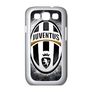 Samsung Galaxy S3 9300 Cell Phone Case White Juventus P2B4FH
