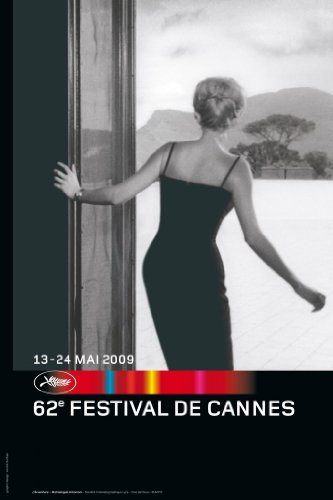 POSTER-CANNES FILM FESTIVAL 2009 ORIGINAL FRENCH -