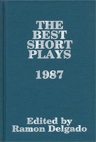 Download The Best Short Plays - 1987 pdf