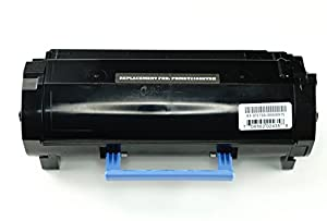 Dell M11XH (331-9805) Black High-Yield 8,500 Pages Replacement LaserJet Toner Cartridge