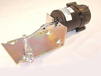 Schneider Electric M5733111 Pneu Damp Act 5-10 3in Stroke