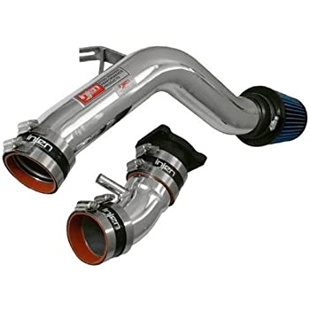 Injen Technology RD1964P Polished Race Division Cold Air Intake System