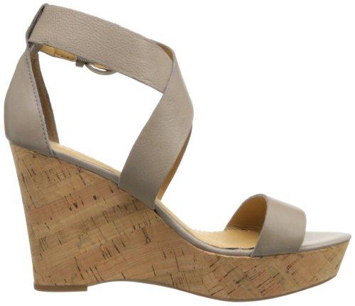 Franco Sarto Femmes L-sitar Plate-forme Sandale Portique